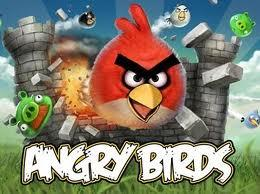 Angry Birds Android full version