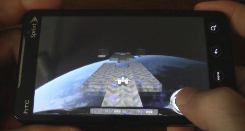 Sky Frontier 3D