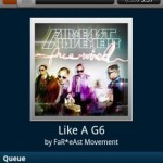 Download Rhapsody for Android 2.0