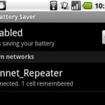 Y5 Battery Saver free app for Android
