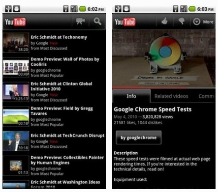 Tubemate 2. 2. 9 for android apk download.