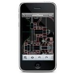 AutoCAD WS free app for iPhone and iPad