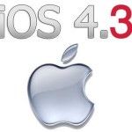 iOS 4.3 beta 8FS148b released, reveales new features including Mobile Hotspot