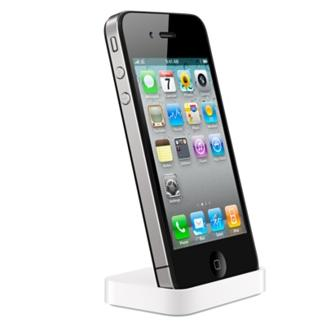 Apple iPhone 4 dock