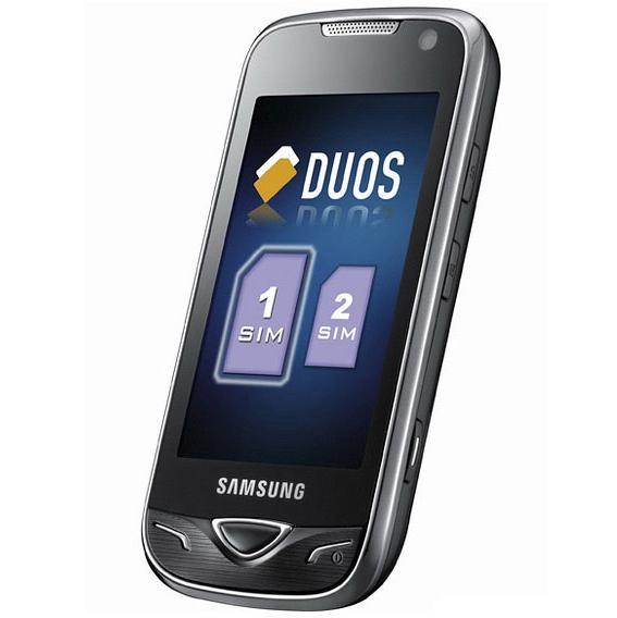 Samsung B7722 Dual-SIM