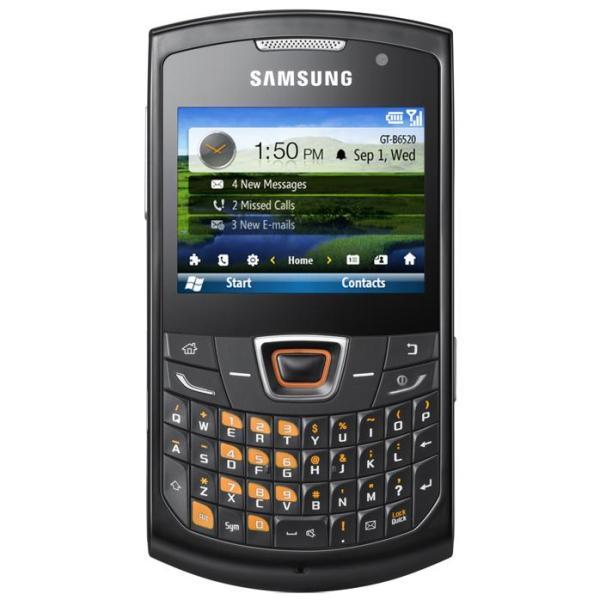 Samsung Omnia Pro 5 (B6520)