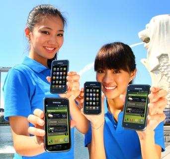 Samsung 5 Phone Release