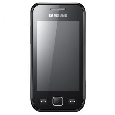 Samsung Wave 2 S5250
