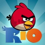 Angry Birds Rio available in Android Market