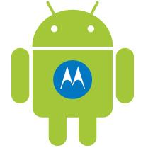 Motorola Android 3.0 tablet