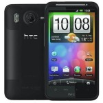 HTC Desire HD will receive Android 2.3 Gingerbread in Q1 2011