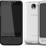 HTC makes black Legend and white Desire
