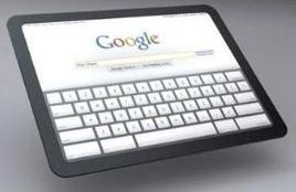 google chrome os tablet on verizon