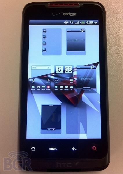 HTC ADR6325