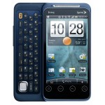 HTC EVO Shift 4G gets official – release date and price (video)
