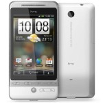 Software update for HTC Hero: Android 2.1 via TELUS