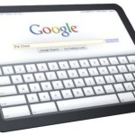 The first HTC Tablet arrives in Q1 2011 with Android 3.0 (specs and price leaked)
