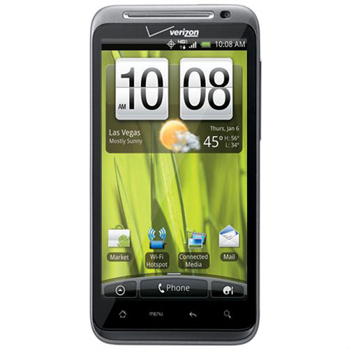 HTC Thunderbolt Verizon