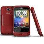 Official: Software update for HTC Wildfire: 2.22.405.1