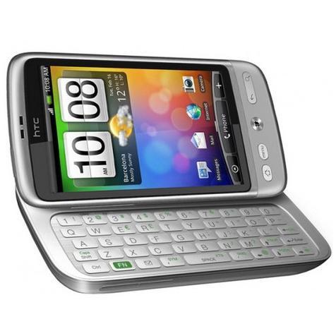 Qualcomm Dualcore HTC