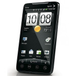 HTC Ace, a GSM version of HTC EVO 4G?