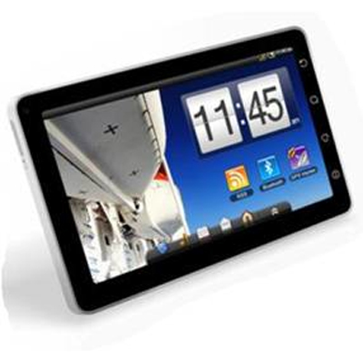 ViewSonic dual-boot Android tablet