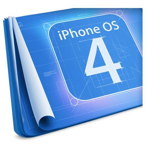iPhone 4 OS Update