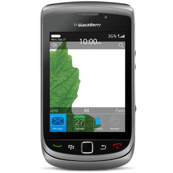 BlackBerry 9800 Telus