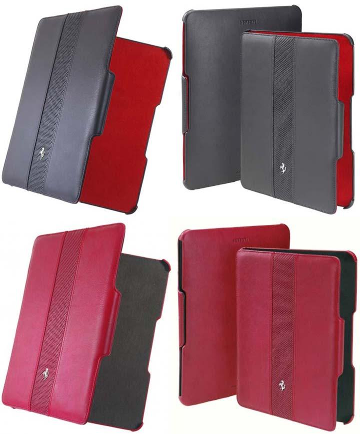 ferrari-leather-ipad-red-black