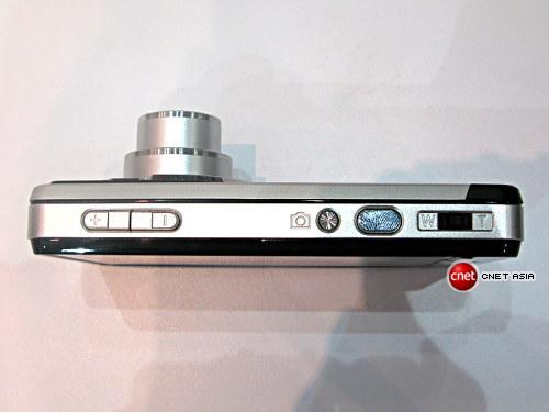 Altek Leo 14 megapixels camera 2
