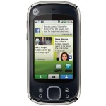 Android 2.1 arrives on Motorola Cliq