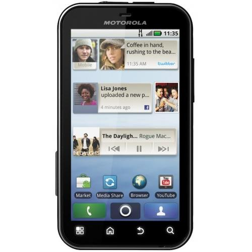 Motorola Defy Android 2.2 T-Mobile US