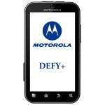 Android 2.3.3 Gingerbread and 1GHz processor for Motorola DEFY+
