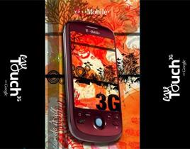 myTouch 3G update