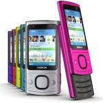 Software update for Nokia 6700 Slide – version 061.004