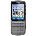 Nokia C3-01 – another Symbian S40 phone with Touch and Type