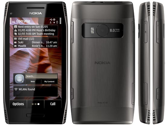 nokia-x7-front-back-left-right