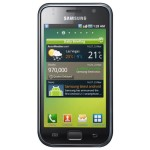 Firmware update for Samsung Galaxy S I9000: Android 2.3.4