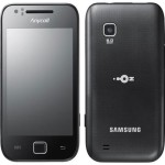 Galaxy U from Samsung gets official in Koreea