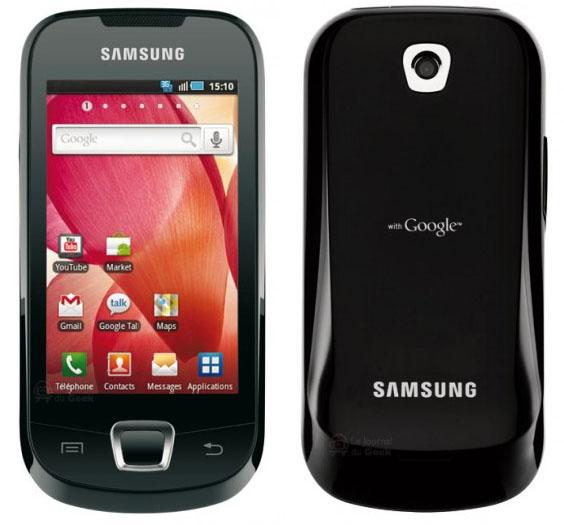 Samsung Teos France