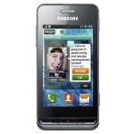 Samsung Wave 723, another phone with Bada OS