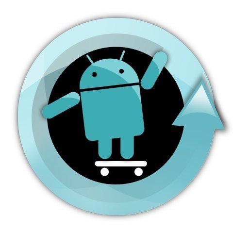 CyanogenMod 6.0.2