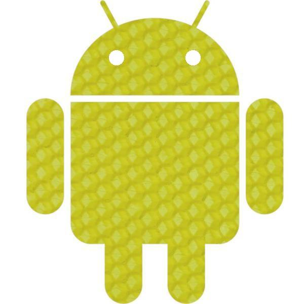 Android 3.5 Honeycomb