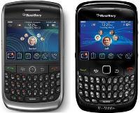 Cara Software Blackberry 8520