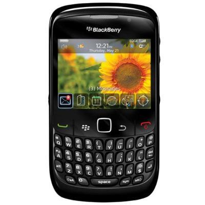 BlackBerry 8520 software update