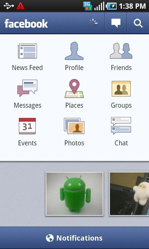 Facebook 1.5.2