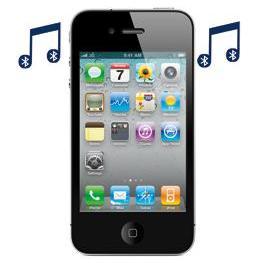 iPhone AVRCP bluetooth