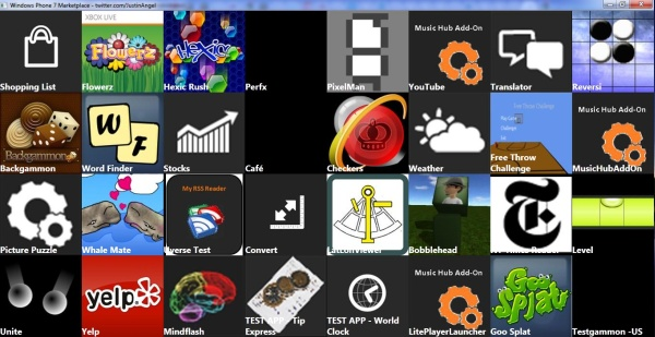 windows-phone-7-applications