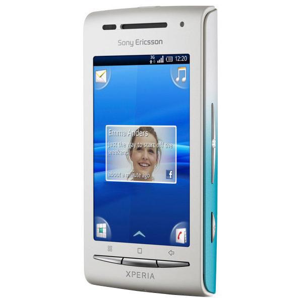 Sony Ericsson Xperia X10 O2 UK