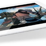 iPad 2 was officialy announced – 9.7 inch screen, 1GHz A5 processor and iOS 4.3